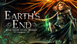 earth's end banner