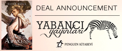 deal announcement copy