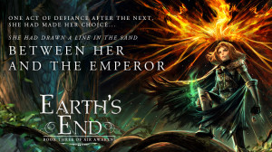 Earth's End Image