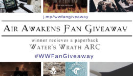 WW Fan giveaway
