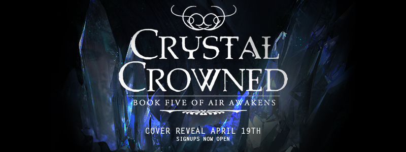 Crystal Crowned bigger banner