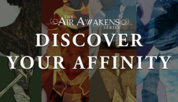 Discover your affinity quiz overall image