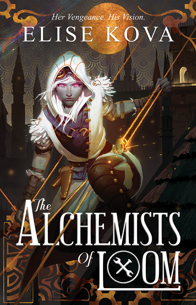 Image result for the alchemists of loom