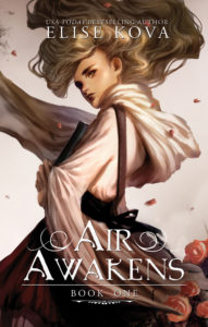 Air Awakens Cover Only 7-22 sm