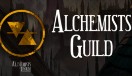 Alchemists mini banner