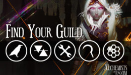 Find your Guild