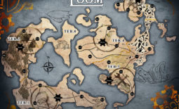 The Complete Map of Loom