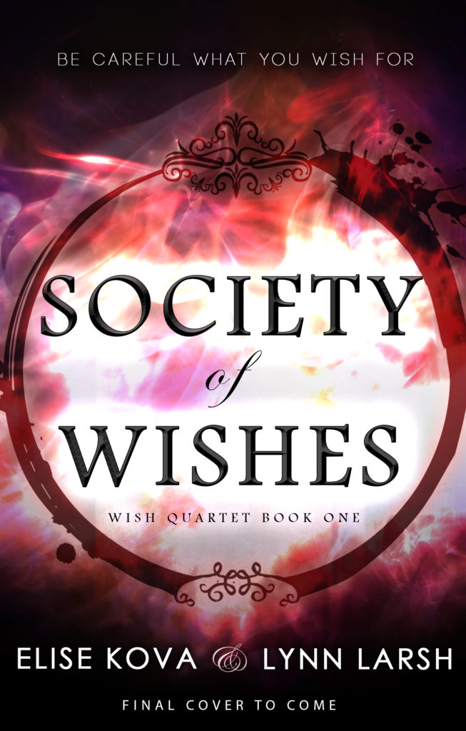 Society of Wishes Cover Temporary