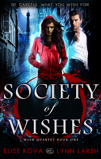 Society of Wishes Cover Painted Revamp sm