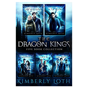 5 Books for $9.99  Dragon Shifters  Paranormal Romance