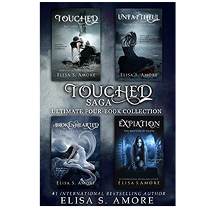 4 Books for $9.99MythologyParanormal Romance