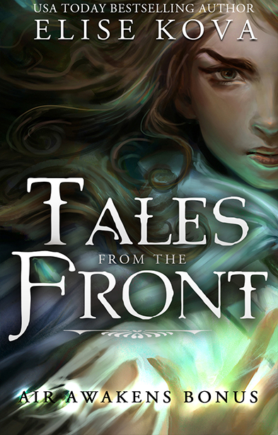 Tales from the Front Cover 2019 sm