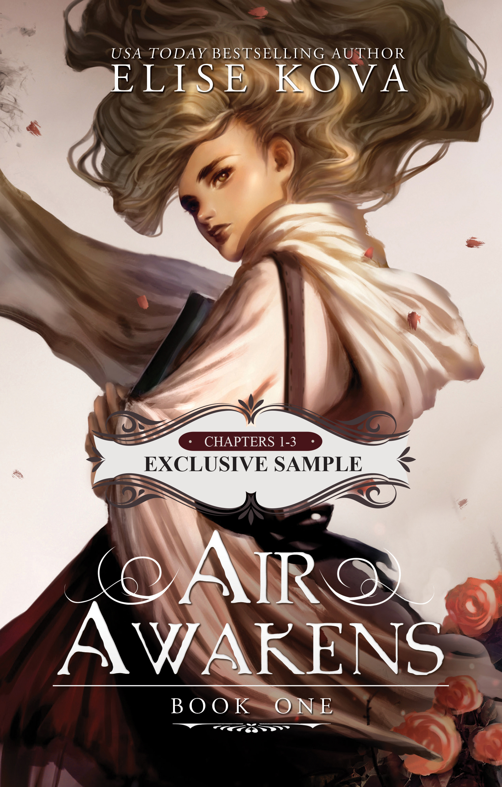 Air Awakens Cover SAMPLE
