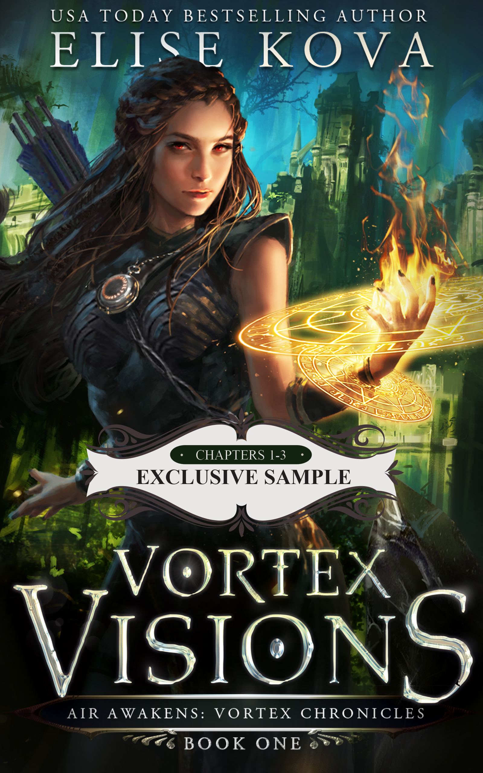 Vortex Visions Final SAMPLE
