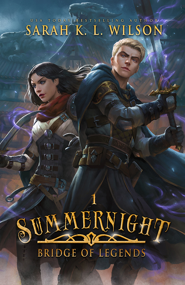 SUMMERNIGHT EBOOK