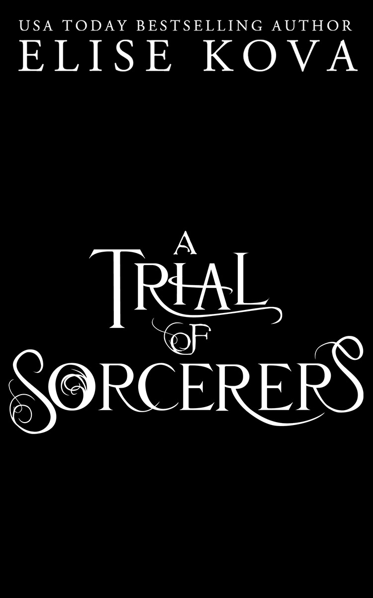 A Trial of Sorcerers Temp Cover