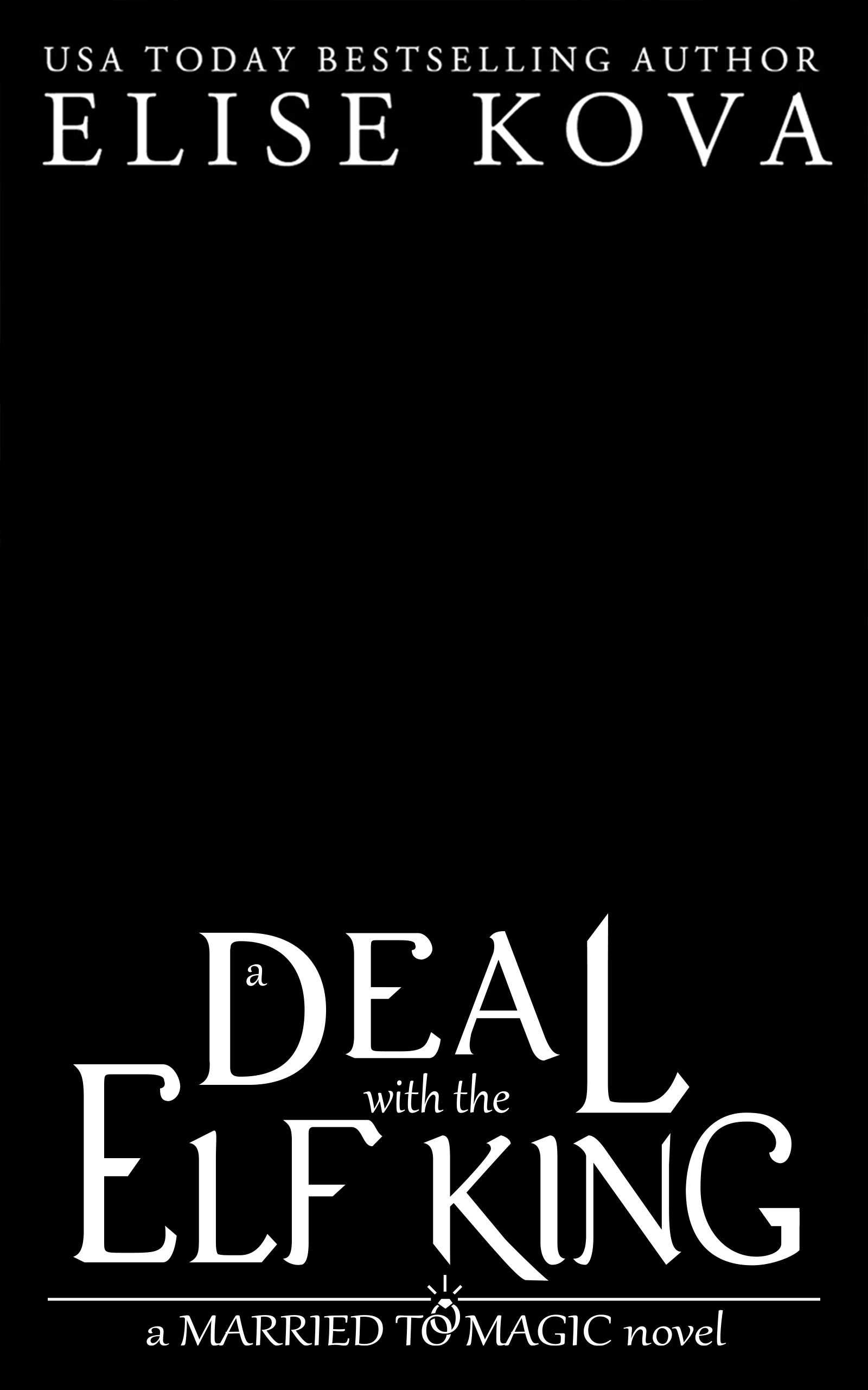 A Deal with the Elf King Temp Cover