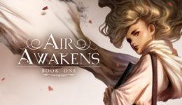 Air Awakens Banner Large