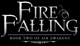 Fire Falling Dark