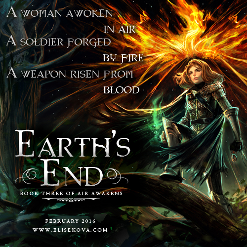 Earth's End 2
