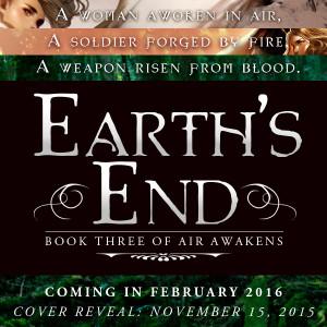 Earths End Promo