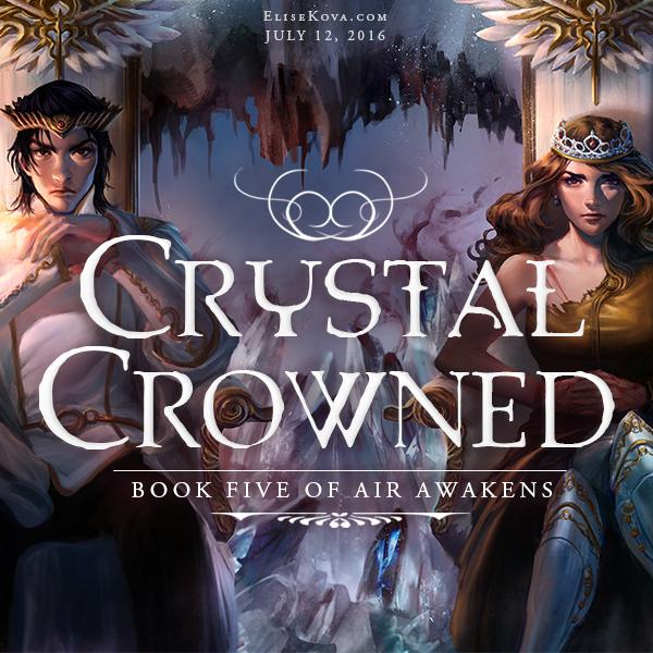 Crystal Crowned Promo 1