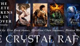 Crystal Raffle