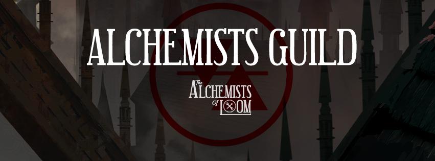 Alchemists Facebook Banner