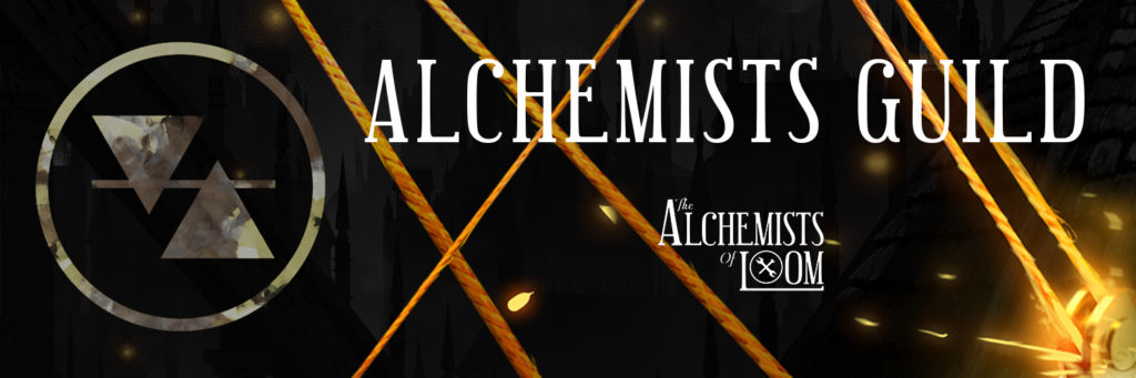 Alchemists Guild Ropes Twitter