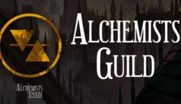 Alchemists mini banner