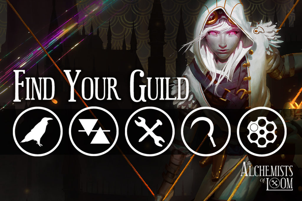 The Guild Games