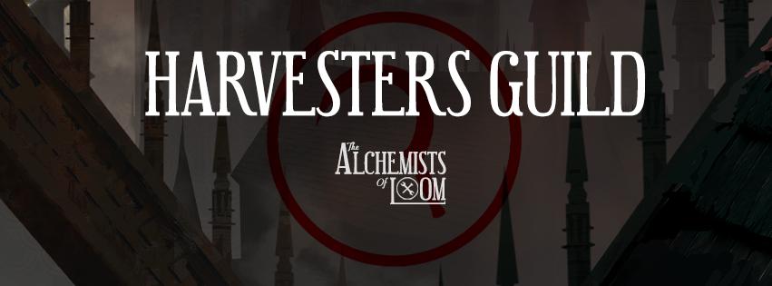 Harvesters Facebook Banner