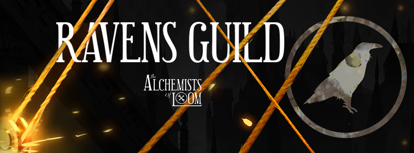Ravens Guild Ropes Facebook
