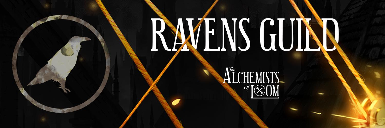 Ravens Guild Ropes Twitter