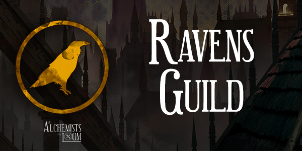 Ravens mini banner