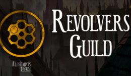 Revolvers mini banner