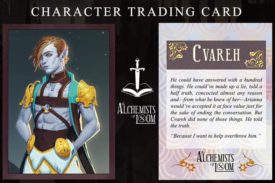 cvareh-character-trading-card
