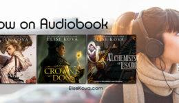 Now on Audiobook