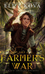 The Farmer's War Cover Final