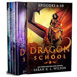 5 Books for $9.99Sword & SorceryEpic Fantasy