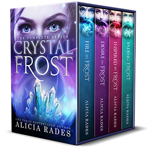 4 Books for $9.99Psychic PowersParanormal