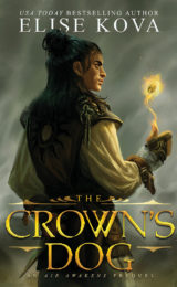 Crown's Dog Cover sm