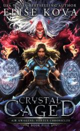 Crystal Caged eBook v1 sm