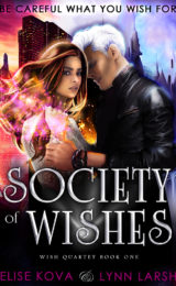 Society of Wishes Cover Painted v5 sm