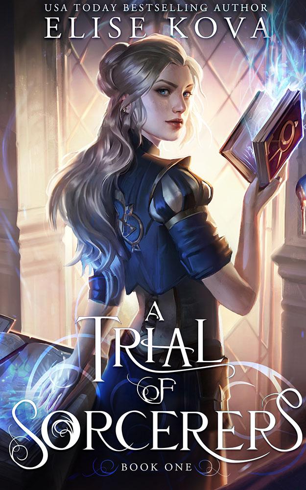 A Trial of Sorcerers eBook sm