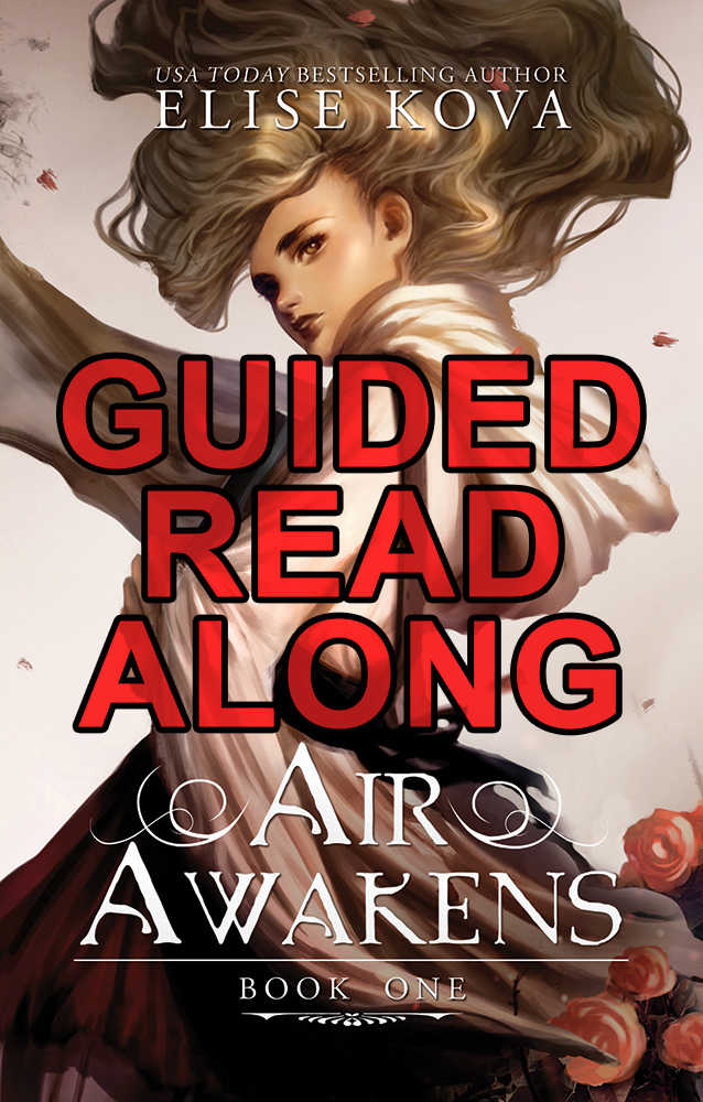 Air Awakens Cover Only 7-22 sm Read Along