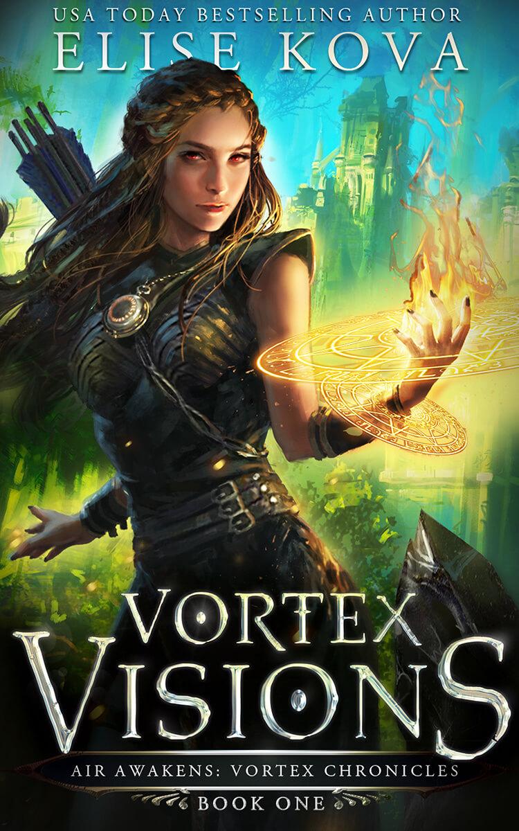 Book One v2 sm