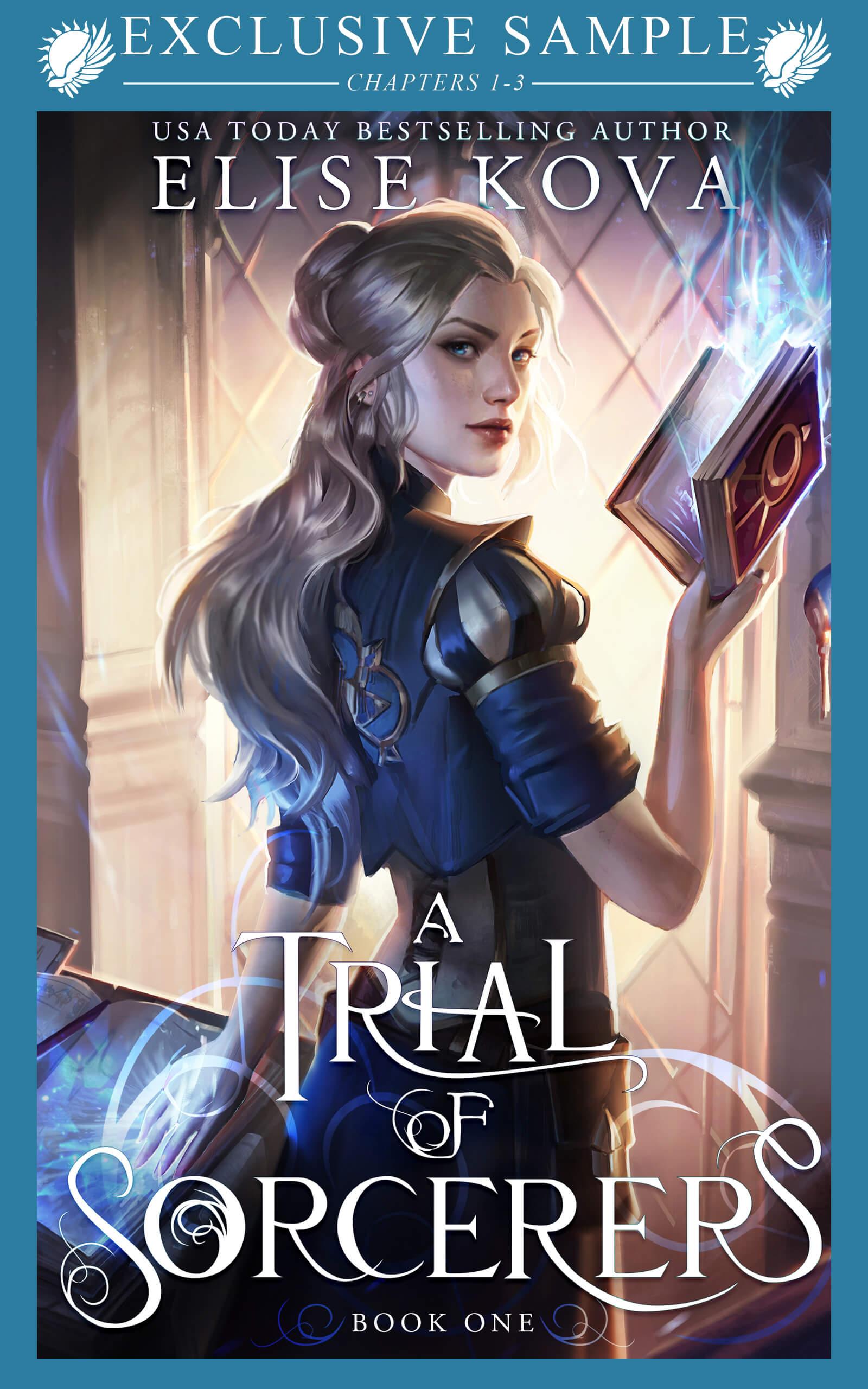 A Trial of Sorcerers eBook Sample (1)