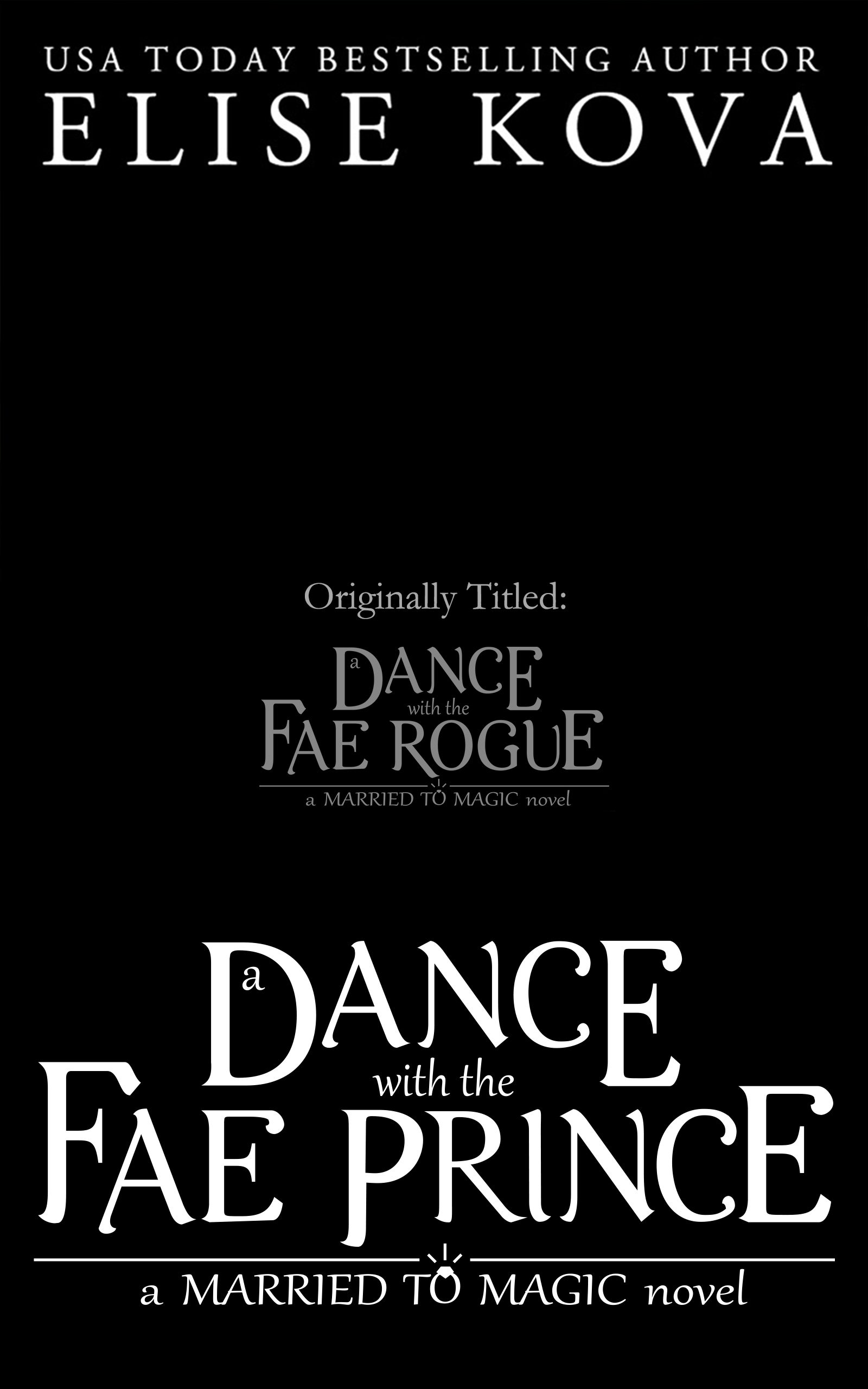 A Dance with the Fae Prince TC